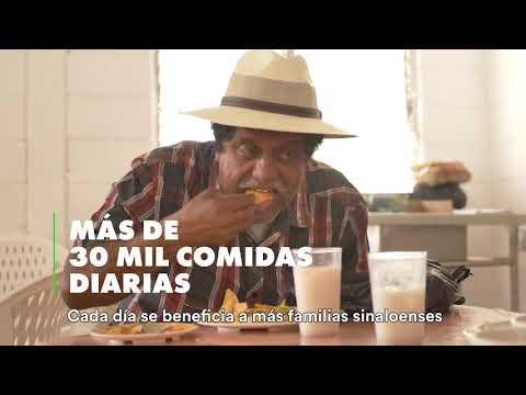 Sinaloa se construye con hechos