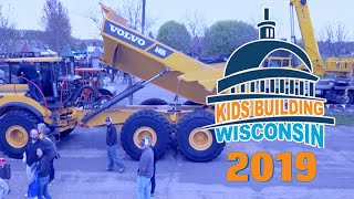 Kids Building Wisconsin 2019