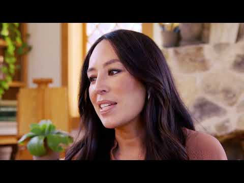 Joanna Gaines' Mother Made A Huge Impact On Her Life | Southern Living