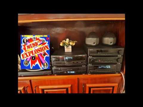 Music Explosion   22 Original HitsStars   1974  HQ