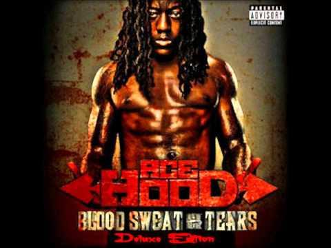 Ace Hood-Bitter World