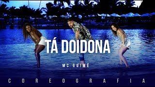 Ta doidona - Mc Guimê   FitDance TV (Coreografia) Dance Video