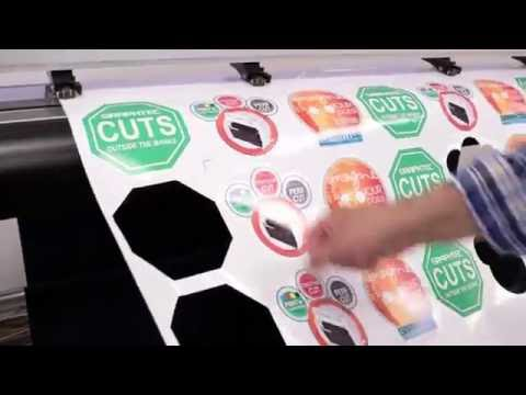 GRAPHTEC How to Expand Print & Cut Area