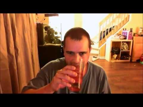 Rekorderlig Wild Berry Cider #339