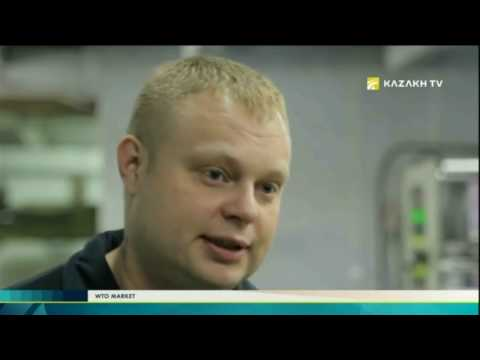 WTO market #3 (04.05.2017) - Kazakh TV