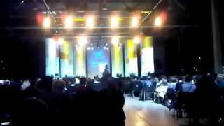 Семинар NL Star в Ростове-на-Дону 3-4 декабря 2011