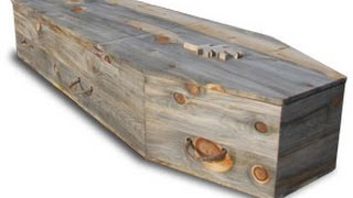 How to Build a Coffin