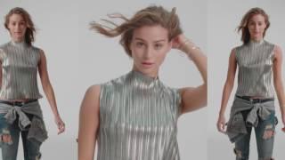 תעודת זהות רומי נסט - תחרות מלכת היופי של ישראל 2016