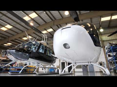 Bell Helicopter: Miami Service Center