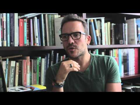 Places and Spaces with Manuel Lima - YouTube