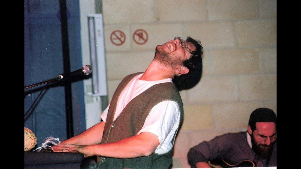 אני לדודי - אהרן רזאל - Ani L'dodi - Aaron Razel