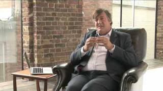Stephen Fry - Free Software