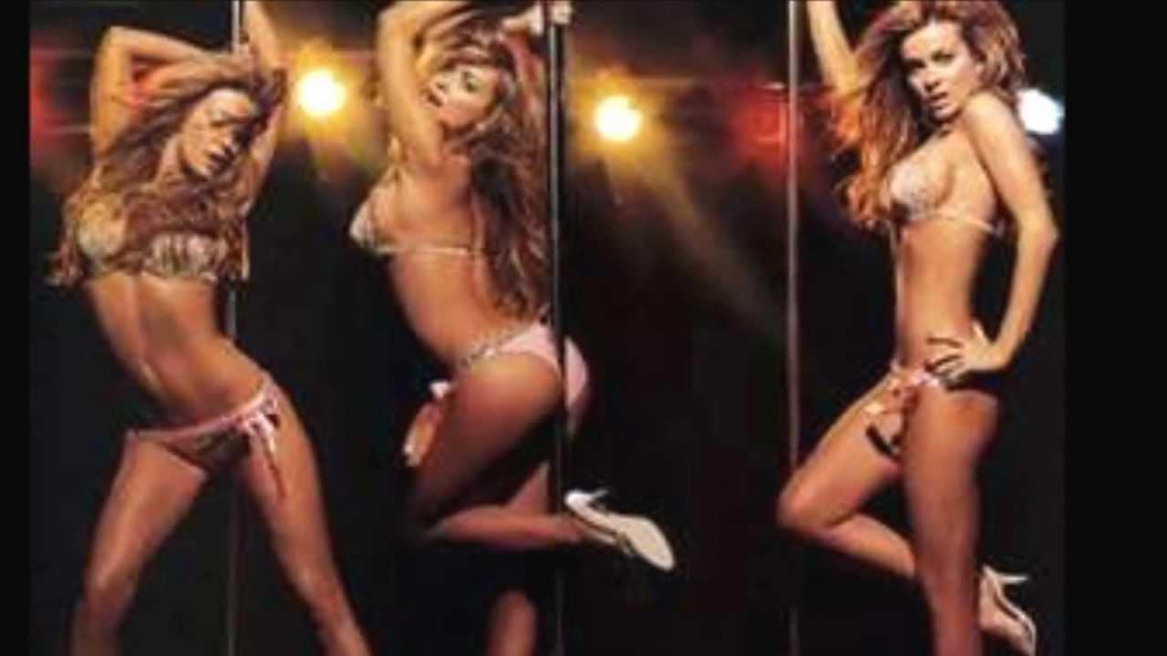 Stripper Musik