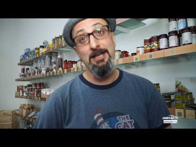 Spice it up with Chef Aram   Episode 3