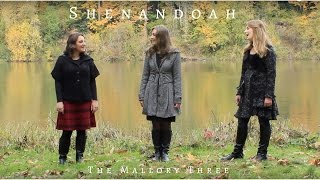 The Mallory Three - Shenandoah [Official Music Video]