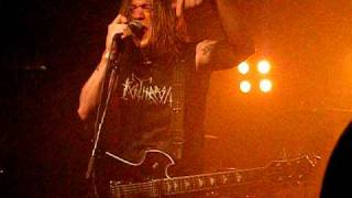 Nachtmystium @ Inferno Metal Festival 2010 / John Dee, Oslo, 01/04/2010