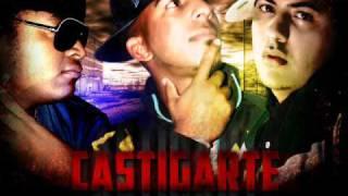 blackcapo FEAT. kirel & chikitostyles -CASTIGARTE-