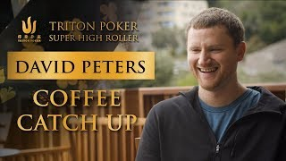 David Peters on the best Poker Players and Rap Battles