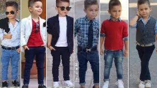Best Casual \u0026 Semi-Formal Outfits for Kids | The Daily LifeStyle