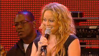 Mariah Carey - We Belong Together (Live 8 2005) (HD Video)