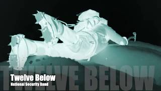 National Security Band-Twelve Below (Official Video)