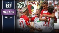 Kader-Planspiele 2018/19: FC Augsburg im Fokus