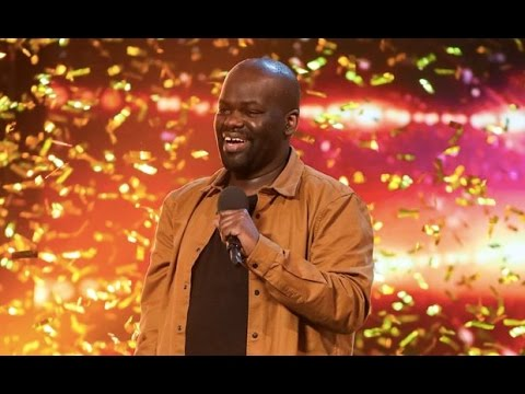 Daliso Chaponda: from Malawi to a major UK tour with gags about slavery