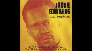 Jackie Edwards - I