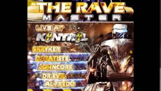 the rave master live at kontrol  cd1  DJ SKRYKER
