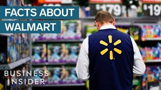 11 Things You Didn't Know About Walmart