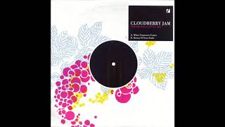 Cloudberry Jam   – When Tomorrow Comes (7inch) from [When Tomorrow ...