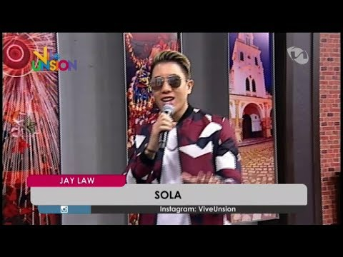 Sola tema musical de Jay Law