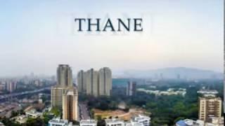 Thane, state of Maharashtra, India, tourism, hotels,