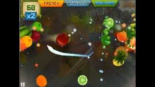 Fruit Ninja (Hacked & Non-Hacked For Pc + Download)