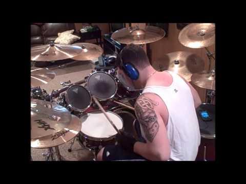 PANTERA-Far Beyond Driven (FULL Album) Drum Cover