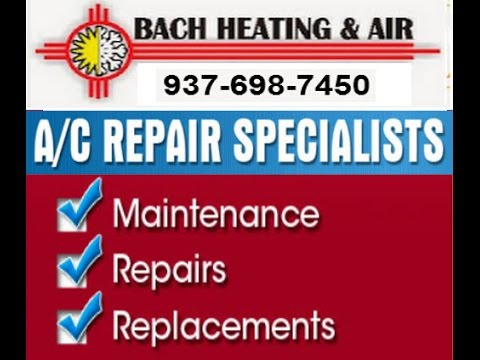 AC Repair Dayton OH | 937 - 698 - 7450 | Air Conditioning Repair Dayton OH