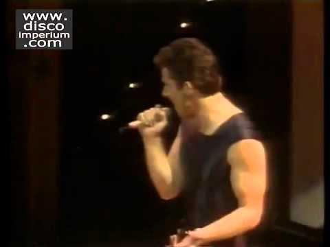 Paul Parker - Right On Target [1982] Rework