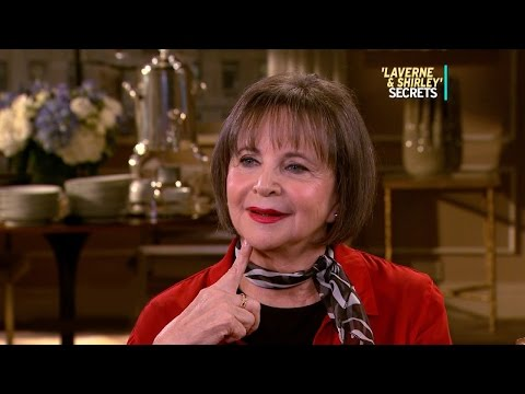EXCLUSIVE: Cindy Williams Reveals 'Laverne & Shirley' Set Secrets 40 Years Later