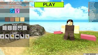 Roblox Fun Part 1 on the Nvidia GT 1030 graphics card: PC 1080p, Intel i5 2400