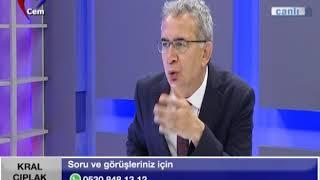 Erol Mütercimler'den Anadolu Haber Ajansı ve Basın Özgürlüğü Yorumu