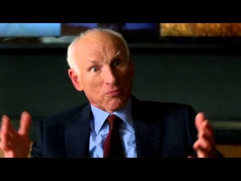Enlightened (HBO) Series Finale  -  Abaddon Showdown