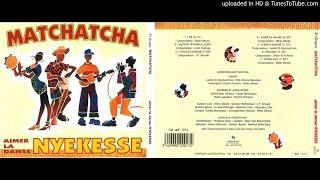 Diblo Dibala🇨🇩 & Matchatcha: Aimer La Danse Nyekesse (1994 audio)