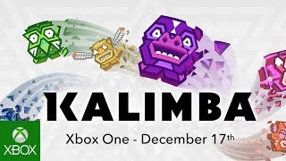 Kalimba Official Trailer