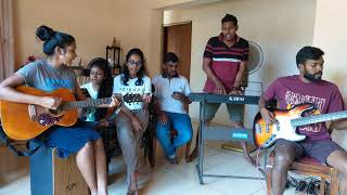 Adara Mage Jesuni - Sinhala Hymns