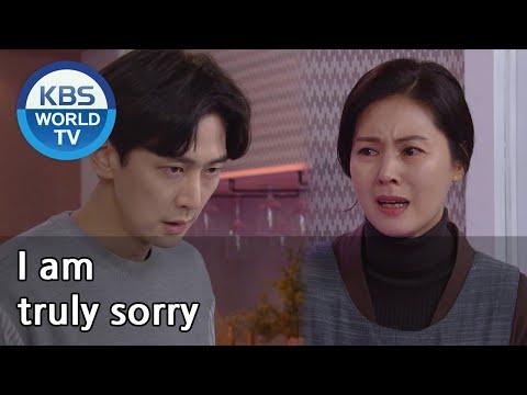 I Am Truly Sorry [Unasked Family | 꽃길만 걸어요 /ENG, CHN/2020.04.03]