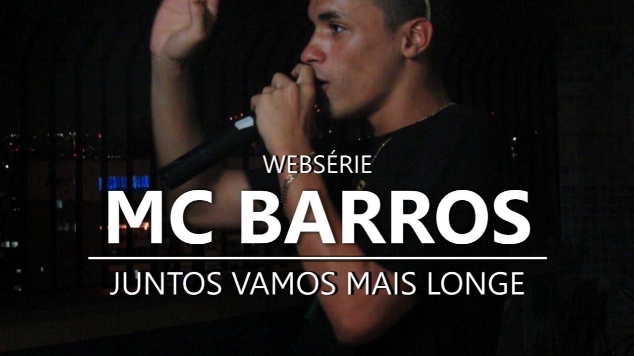 ???? FUNK GOSPEL 2017 ???? WebSérie 'Juntos Vamos + Longe' (Ep 01) MC Barros
