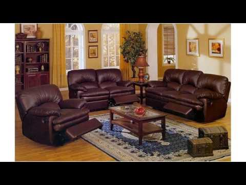 Brown sofa living room ideas