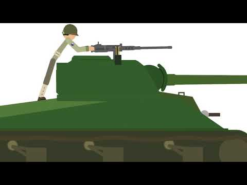 .50 Cal M2 Browning Test