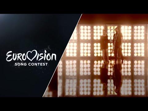 Marta Jandová and Václav Noid Bárta - Hope Never Dies (Czech Republic) 2015 Eurovision Song Contest
