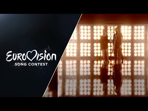 Marta Jandová and Václav Noid Bárta - Hope Never Dies (Czech Republic) 2015 Eurovision Song Contest